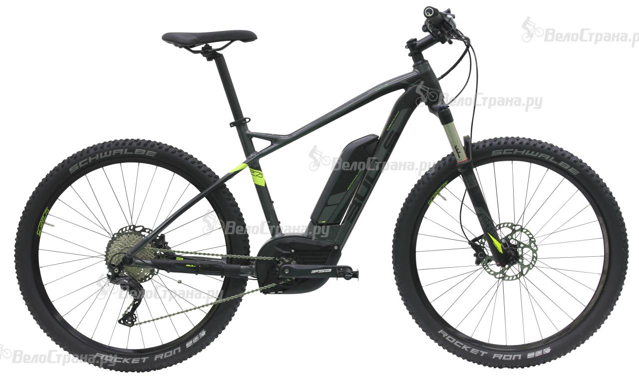 Велосипед Bulls Six50 E 3 RSI (2016) цена