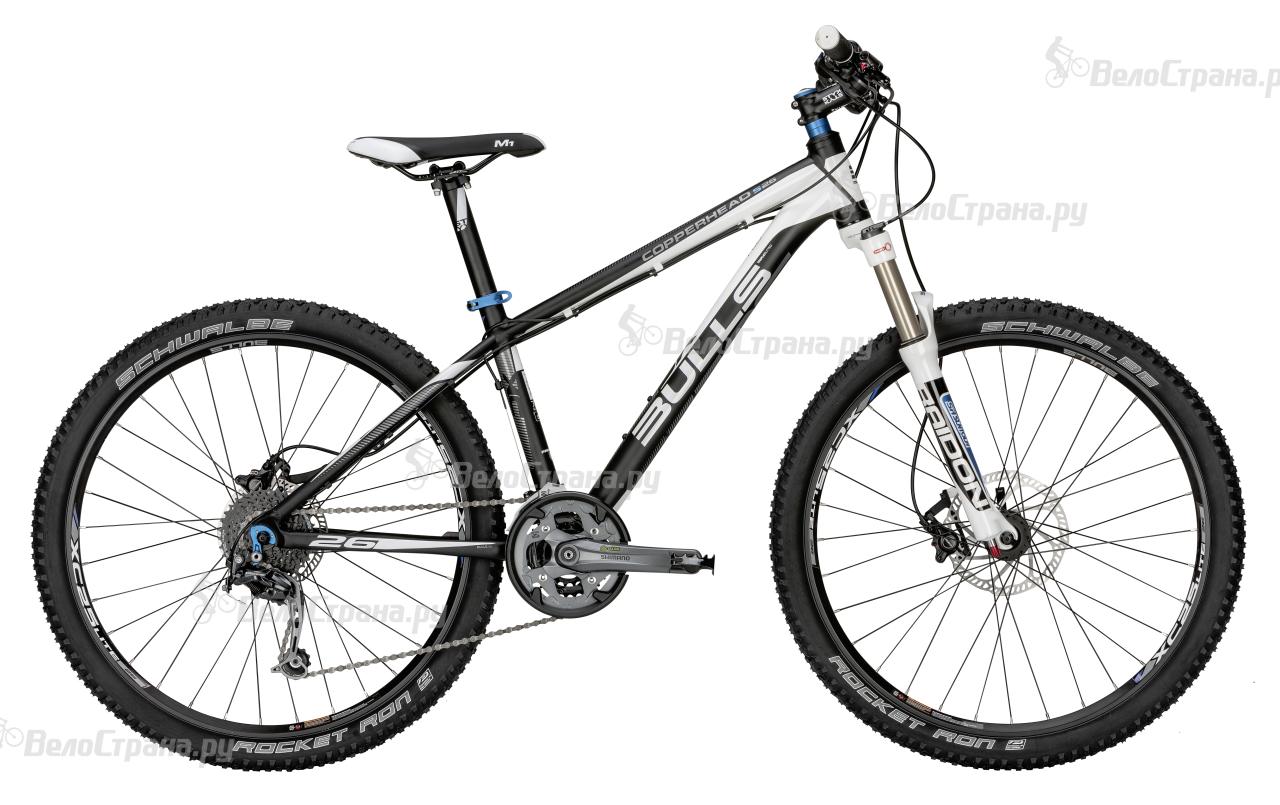 все цены на Велосипед Bulls Copperhead 3 S 26 (2016) онлайн