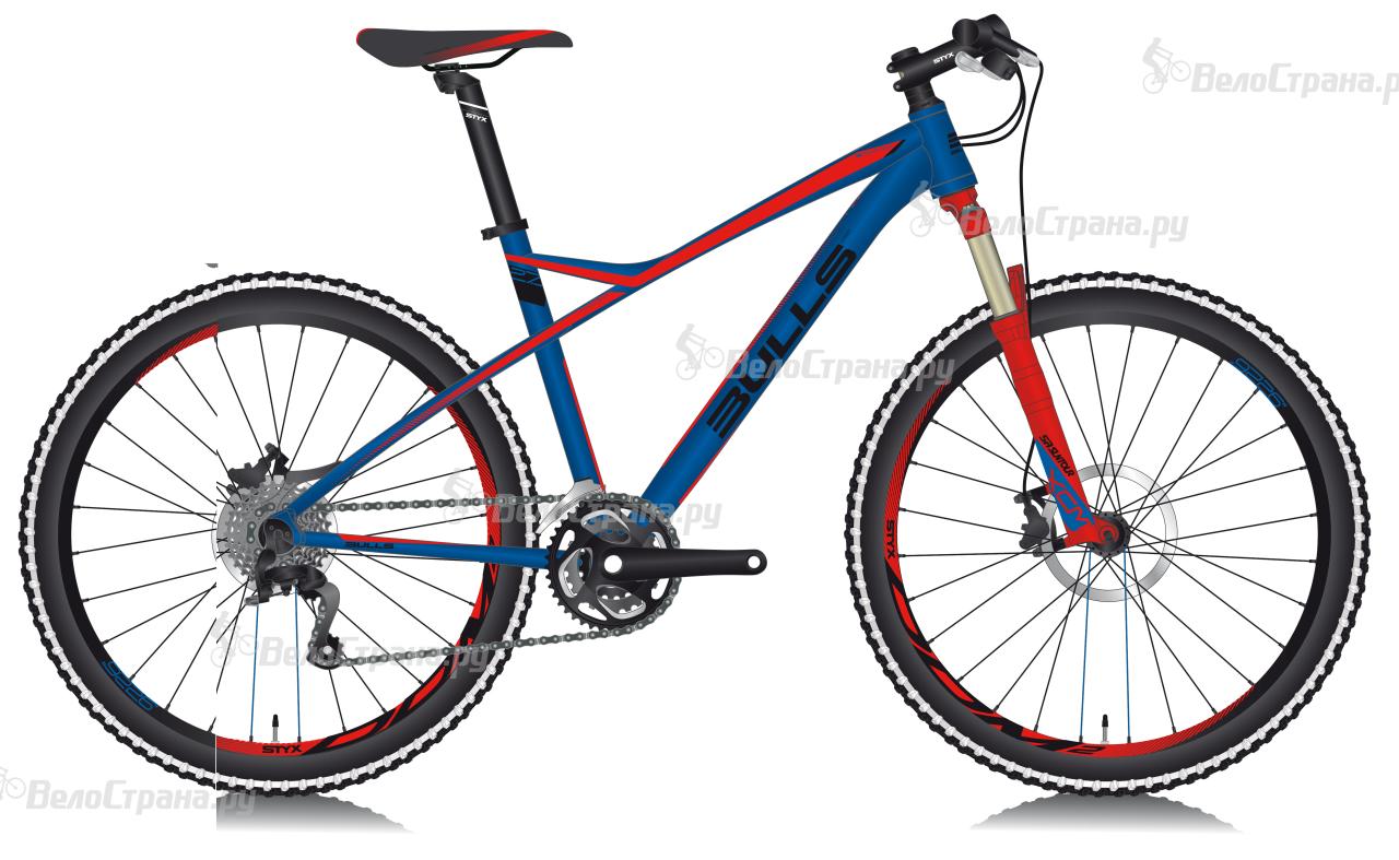 все цены на  Велосипед Bulls Sharptail Street 2 Disc 27,5 (2016)  онлайн