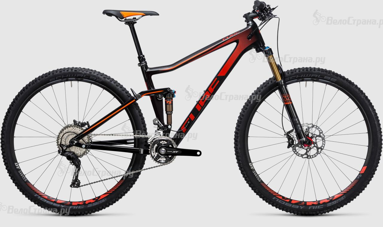 Велосипед Cube Stereo 120 HPC SL 29 (2017) велосипед cube stereo 120 super hpc sl 29 2015