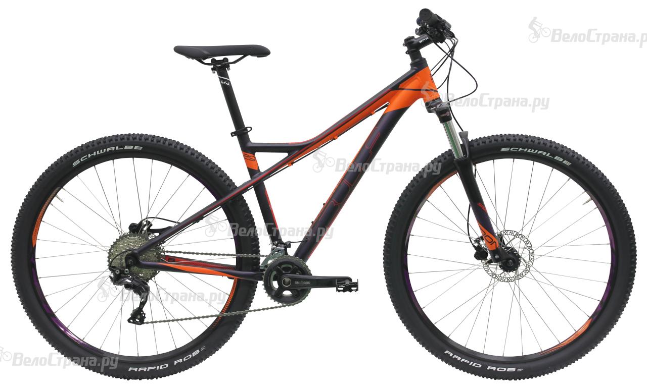 Велосипед Bulls Aminga 29 LT (2016)