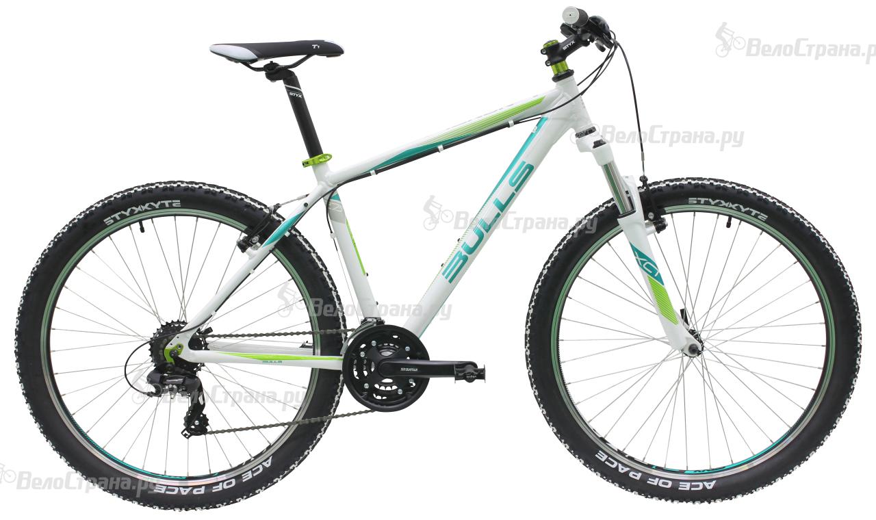 купить Велосипед Bulls Nandi 27,5 (2016) недорого