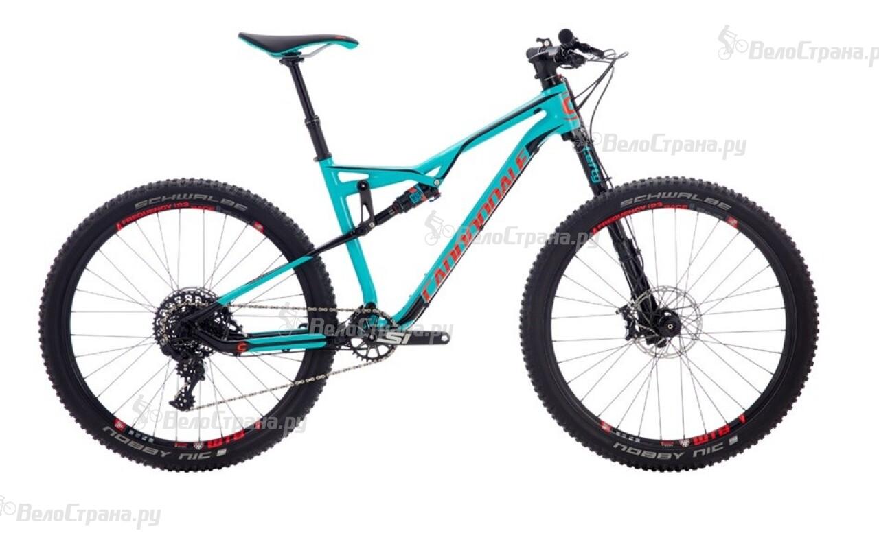 Велосипед Cannondale Habit Carbon SE (2016)