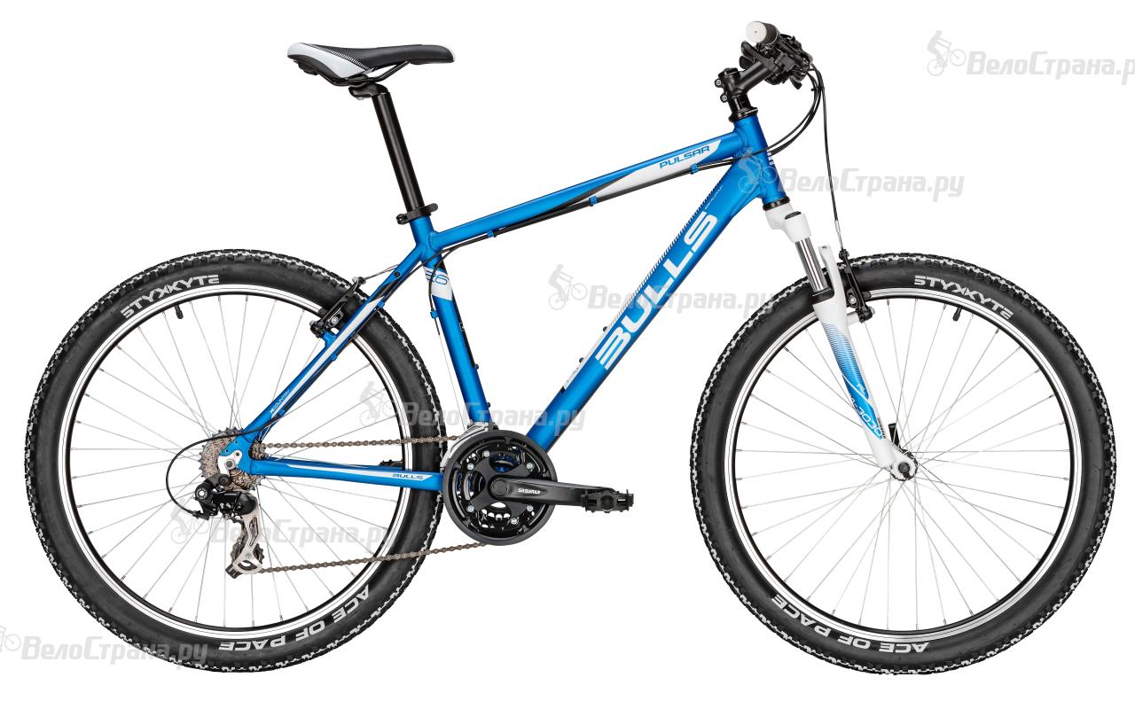 Велосипед Bulls Pulsar (2016)