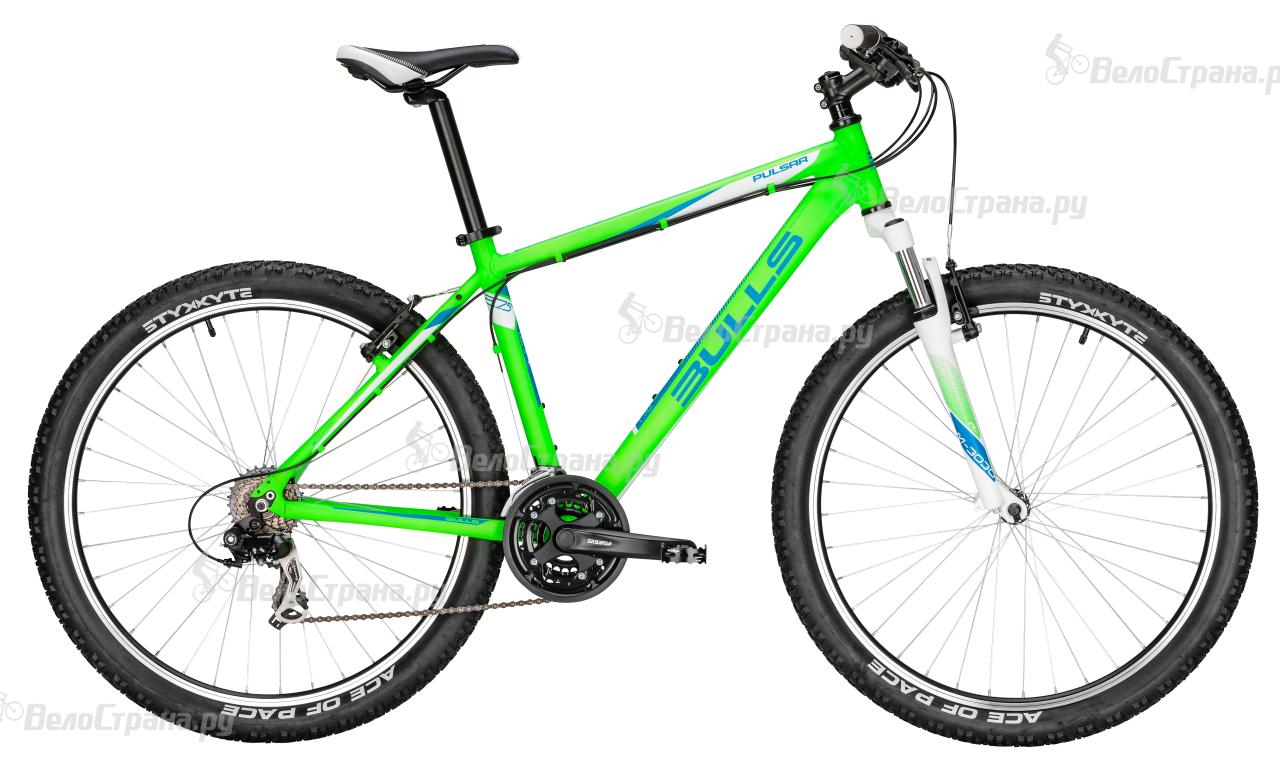 Велосипед Bulls Pulsar 27,5 (2016)