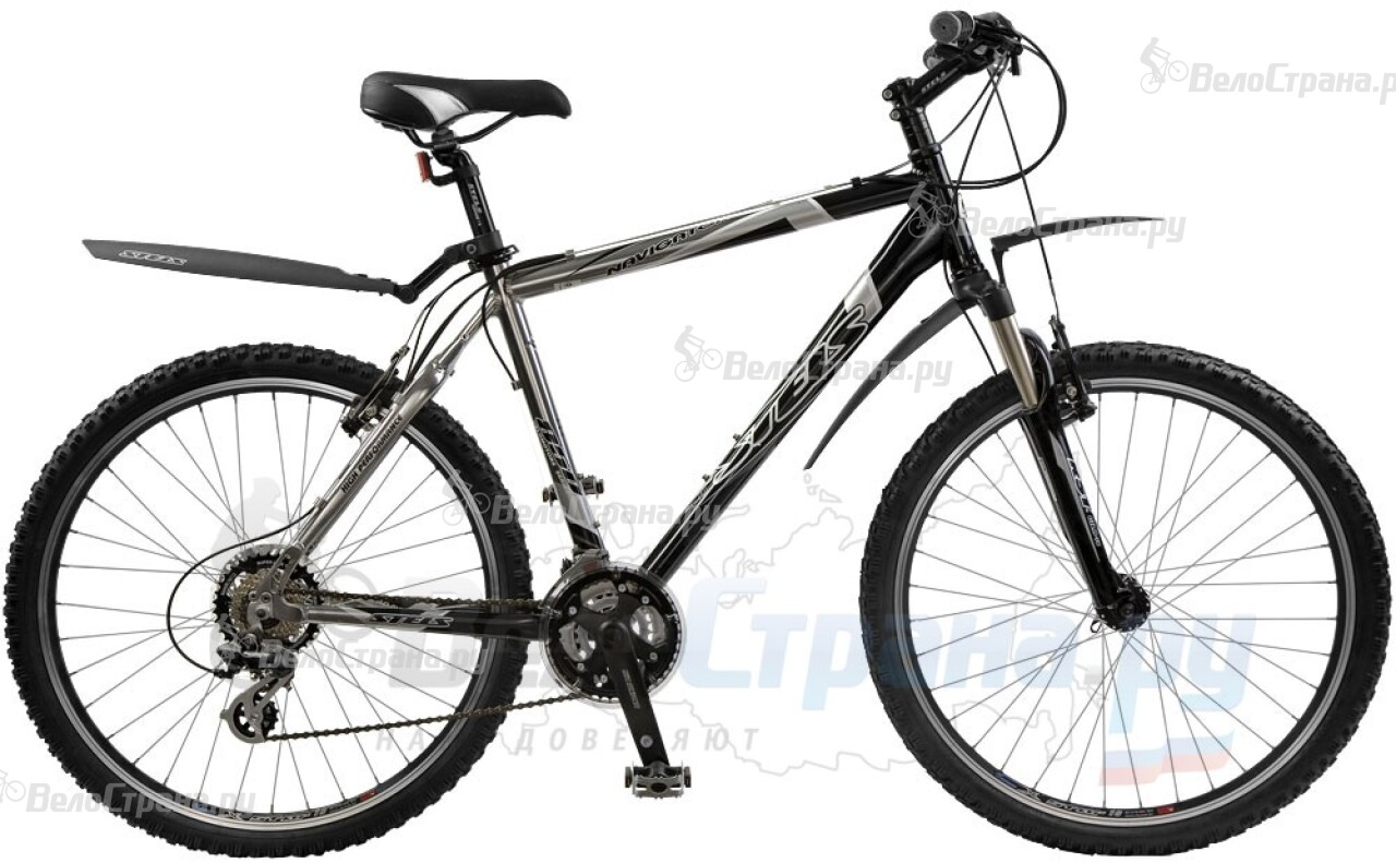Stels Navigator 850 bike reviews 15