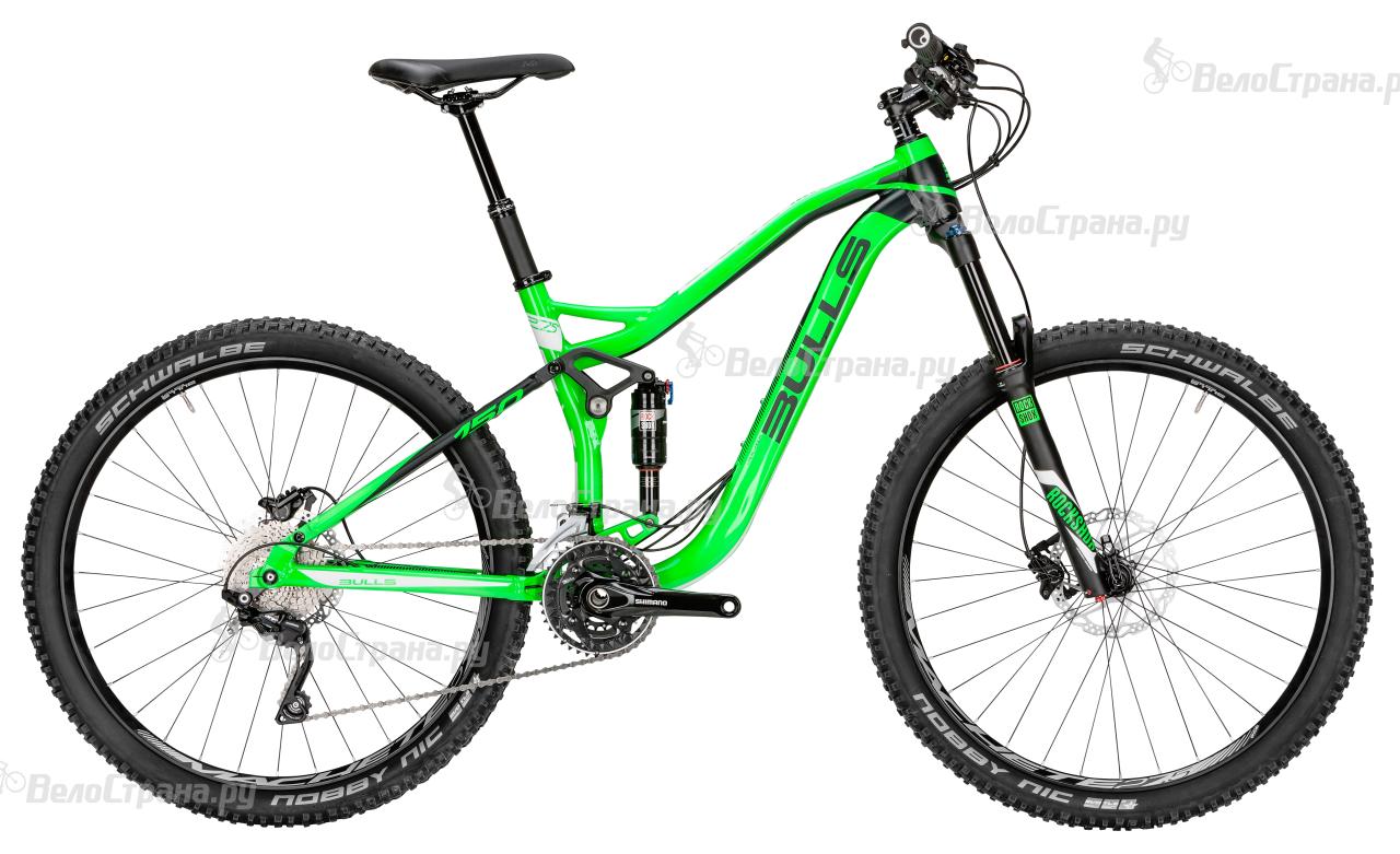цены Велосипед Bulls Wild Mojo 1 (2016)