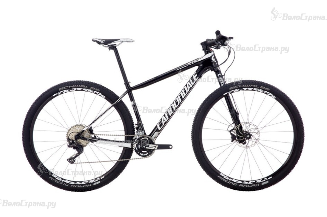 Велосипед Cannondale F-Si Carbon 3 29 (2016) велосипед cannondale scalpel 29 carbon race 2016