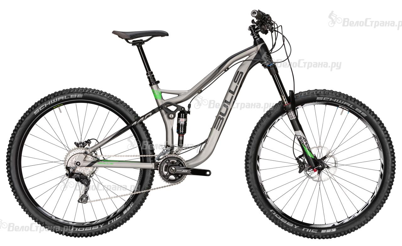 Велосипед Bulls Wild Rush 2 (2016) велосипед velolider rush army 18 ra18 хаки