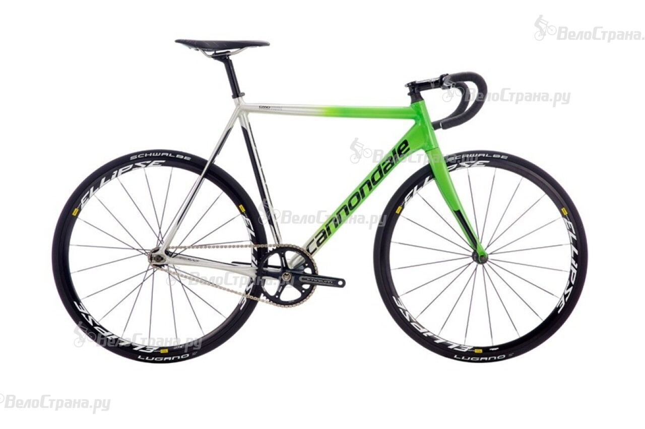 Велосипед Cannondale CAAD10 TRACK 1 (2016)