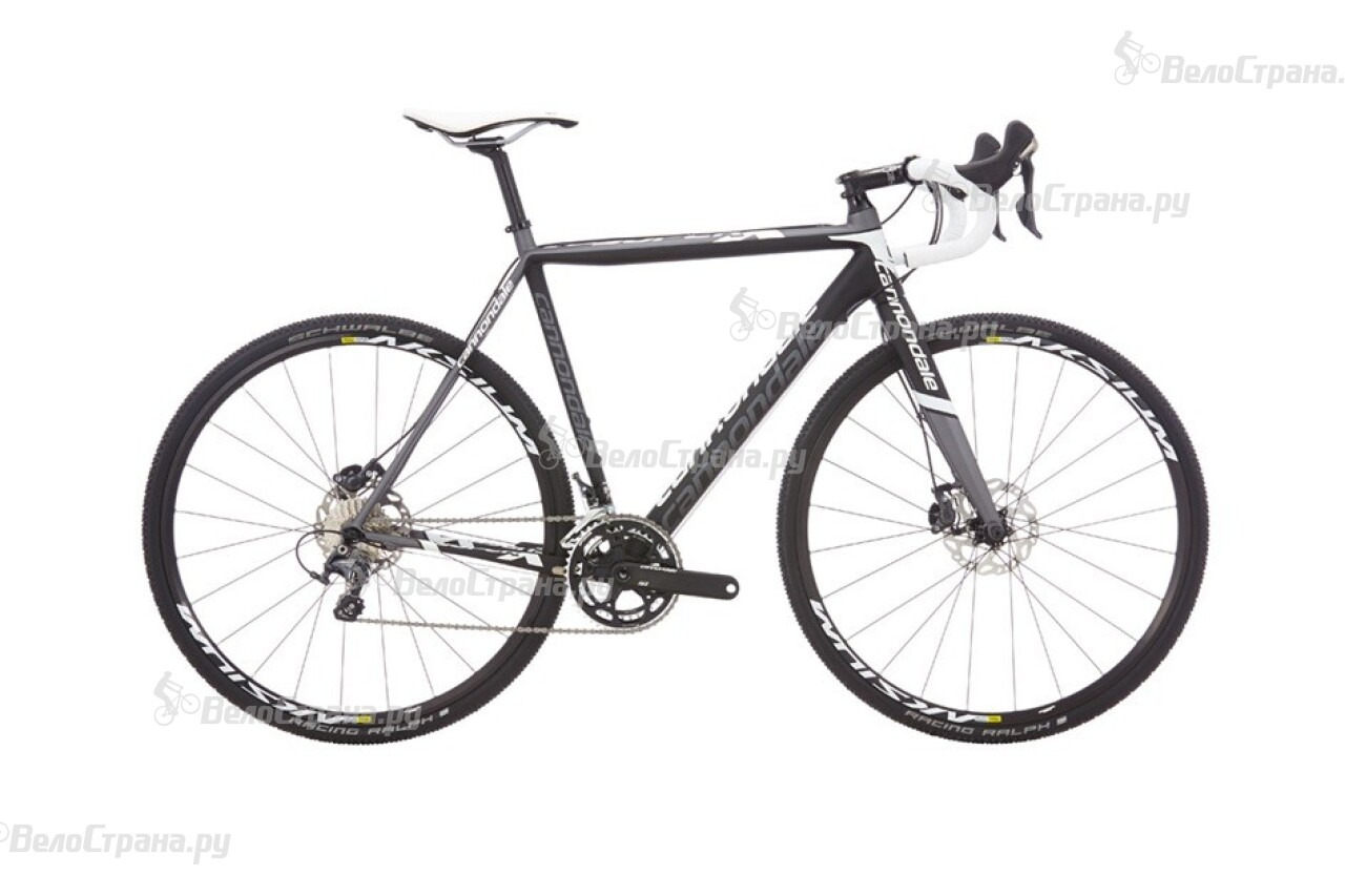 Велосипед Cannondale SuperX Ultegra (2016)