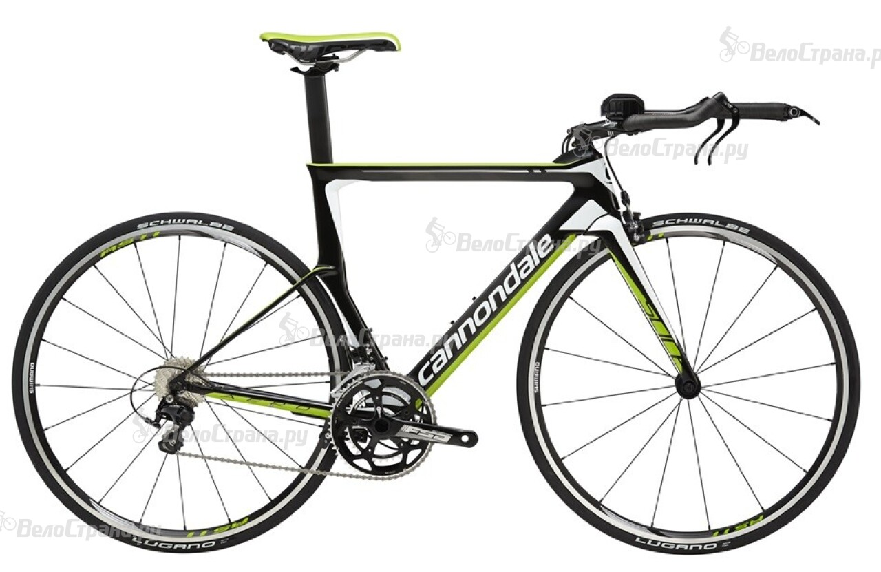 Велосипед Cannondale Slice 105 (2016) cannondale slice 105 2016