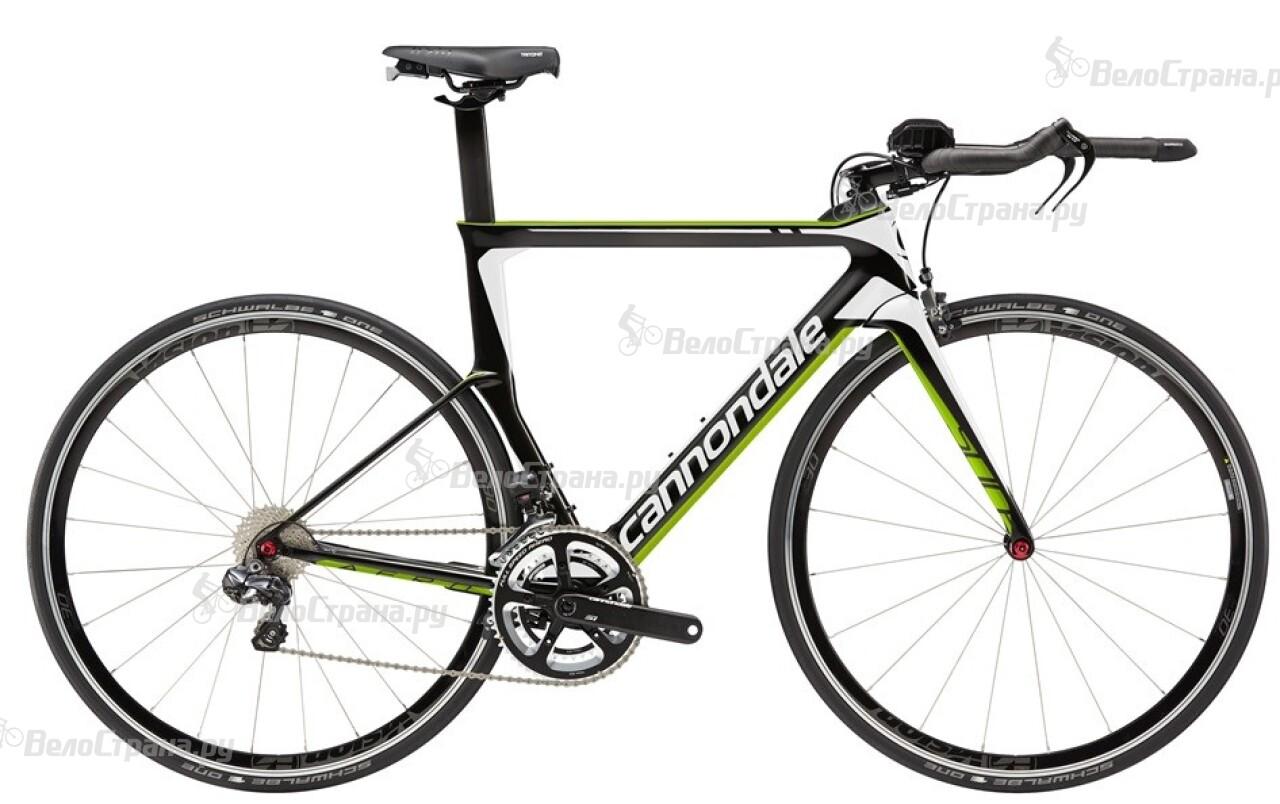 Велосипед Cannondale Slice Ultegra Di2 (2016)