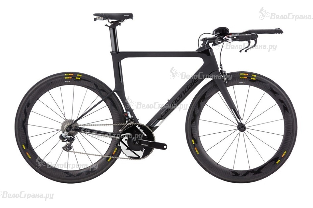 Велосипед Cannondale Slice Hi-MOD Black Inc. (2016) loranto cs 900a hi black