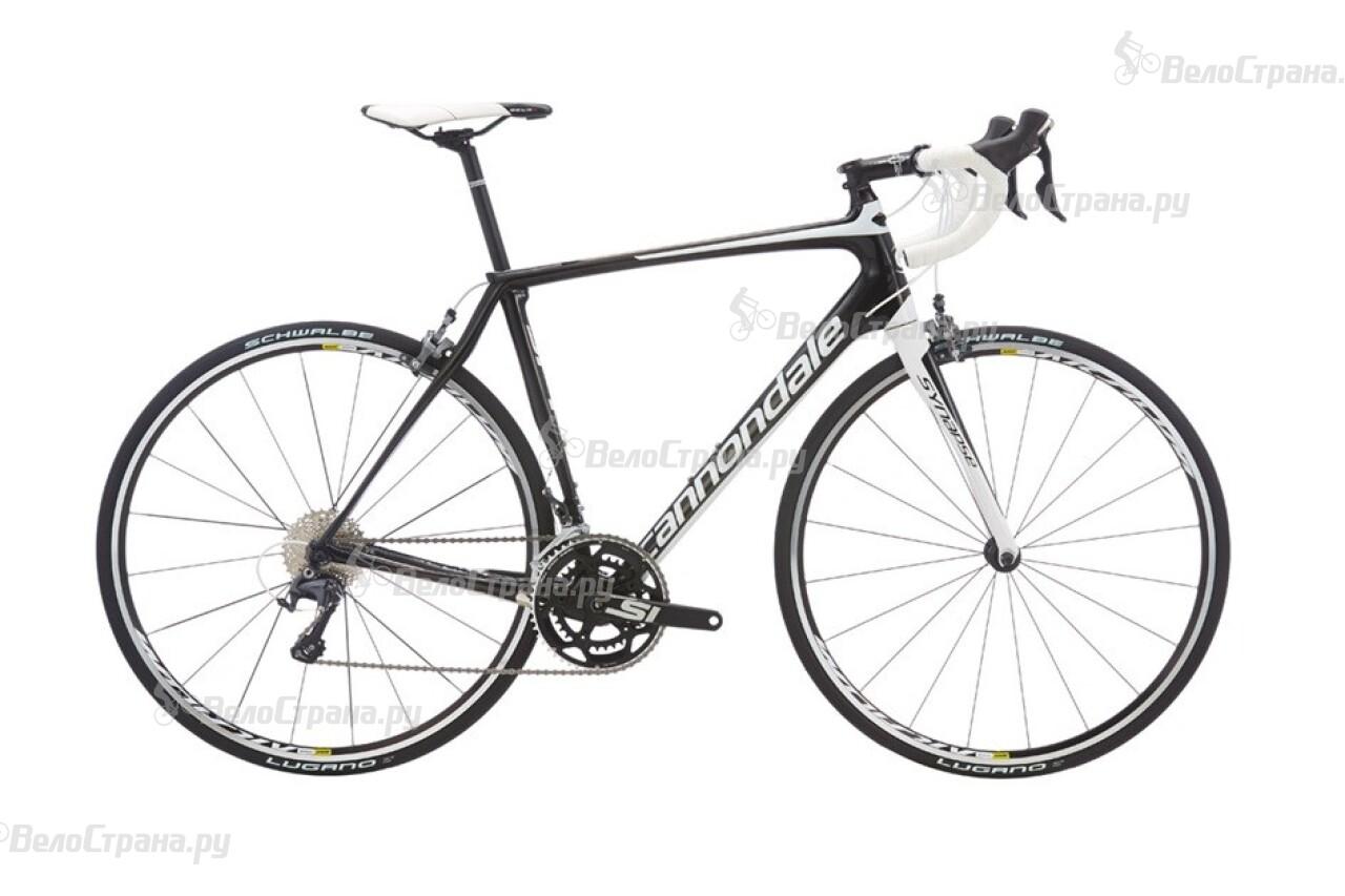 Велосипед Cannondale Synapse Carbon Ultegra 4 (2016)