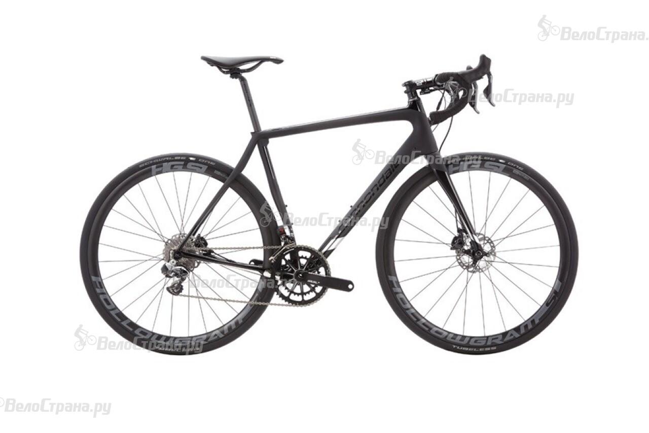 все цены на Велосипед Cannondale Synapse Hi-MOD Disc Black Inc. (2016) онлайн