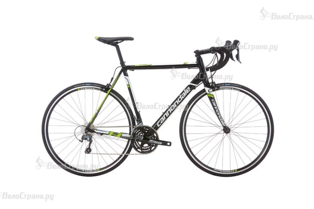 Велосипед Cannondale CAAD8 Sora (2016)