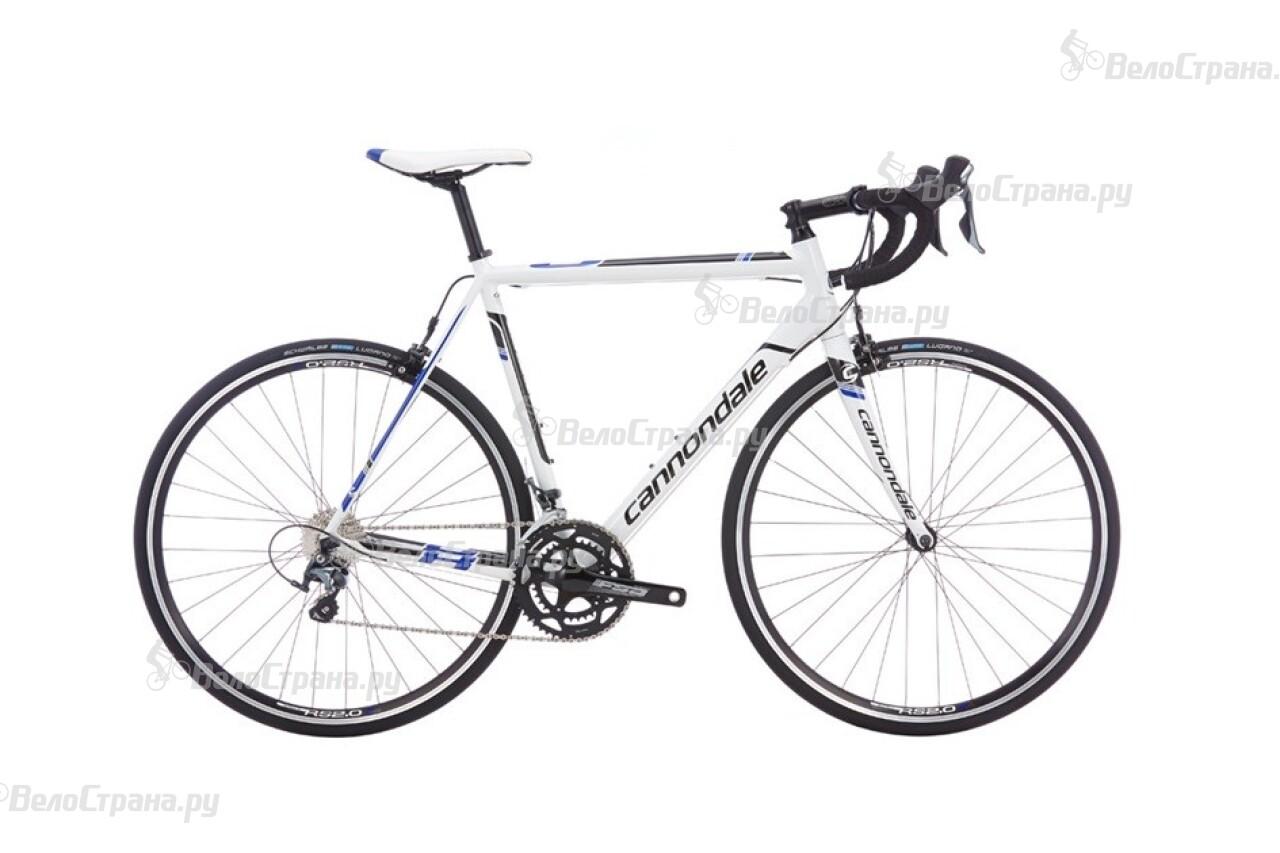 Велосипед Cannondale CAAD8 Tiagra (2016)
