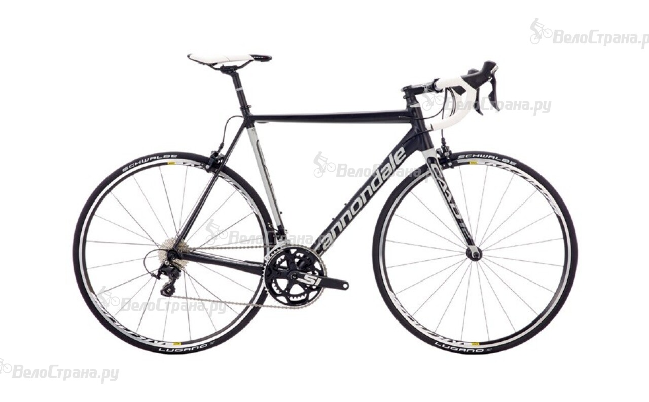 Велосипед Cannondale CAAD12 105 (2016) cannondale slice 105 2016