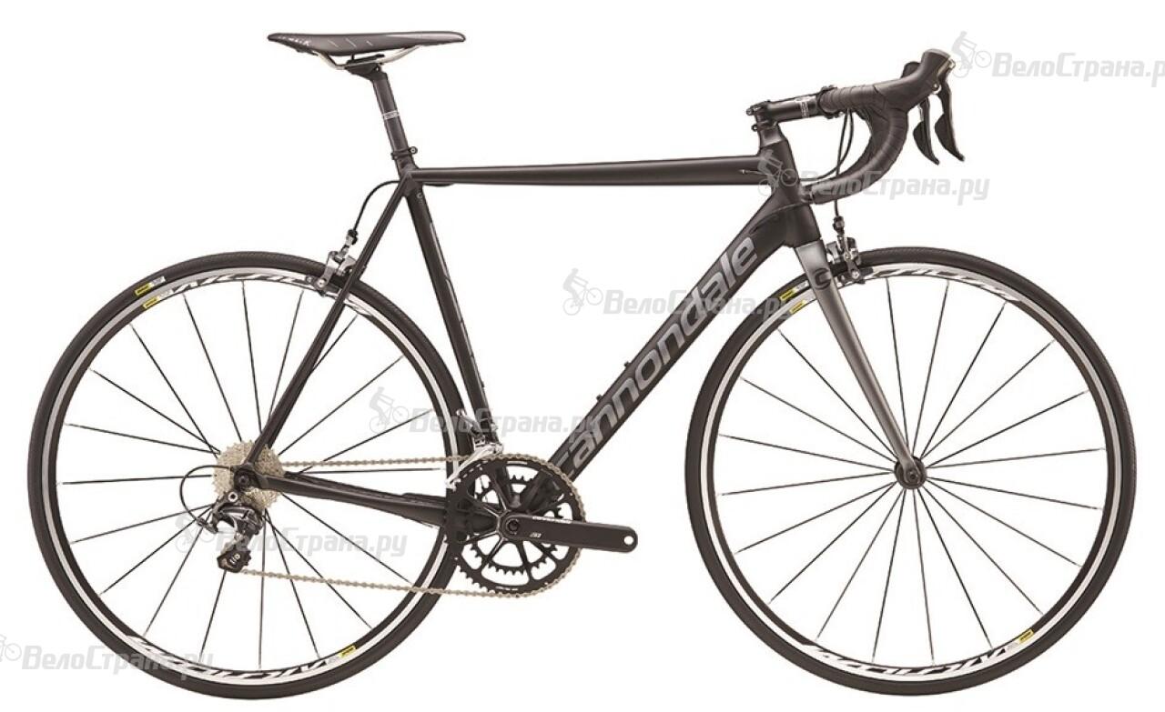 Велосипед Cannondale CAAD12 Ultegra (2016)