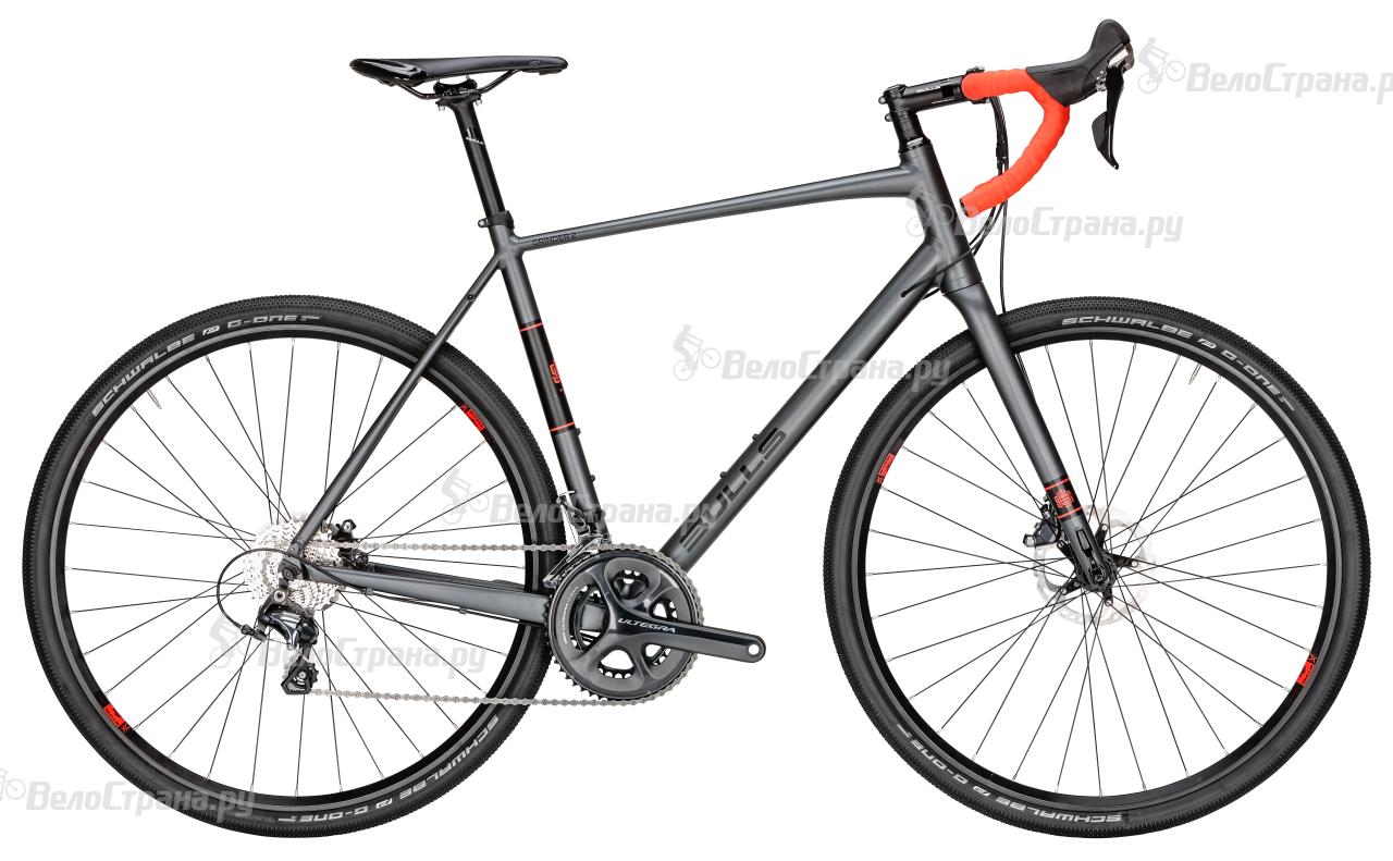 Велосипед Bulls GRINDER 2 (2016)