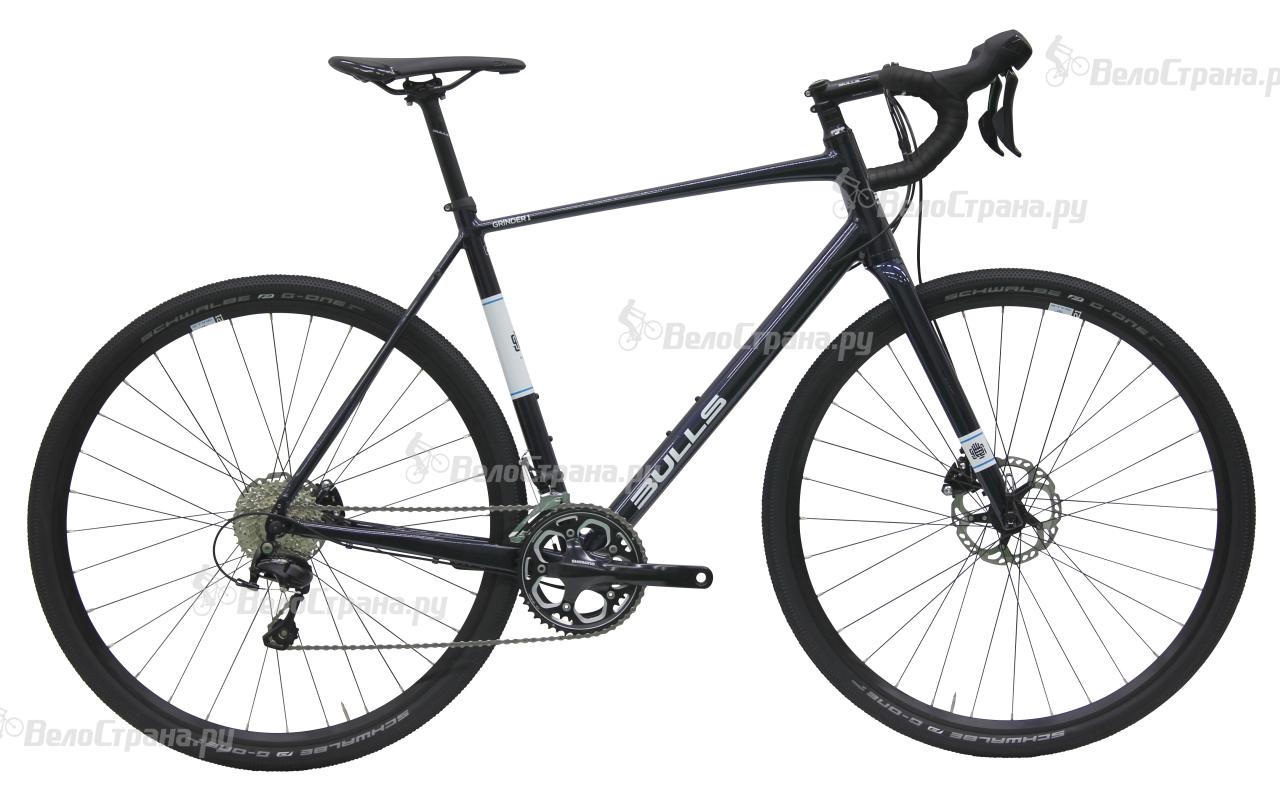 Велосипед Bulls GRINDER 1 (2016)