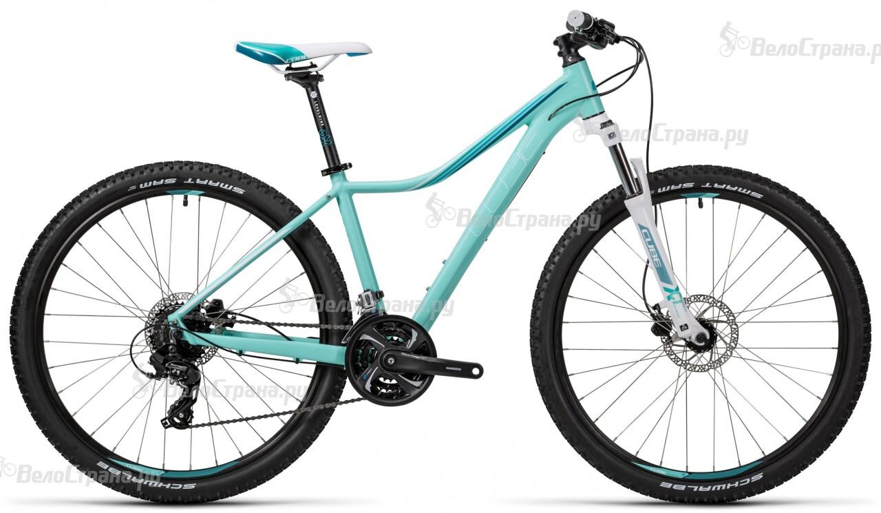 Велосипед Cube Access WLS Disc 29 (2016) велосипед cube axial wls 2015