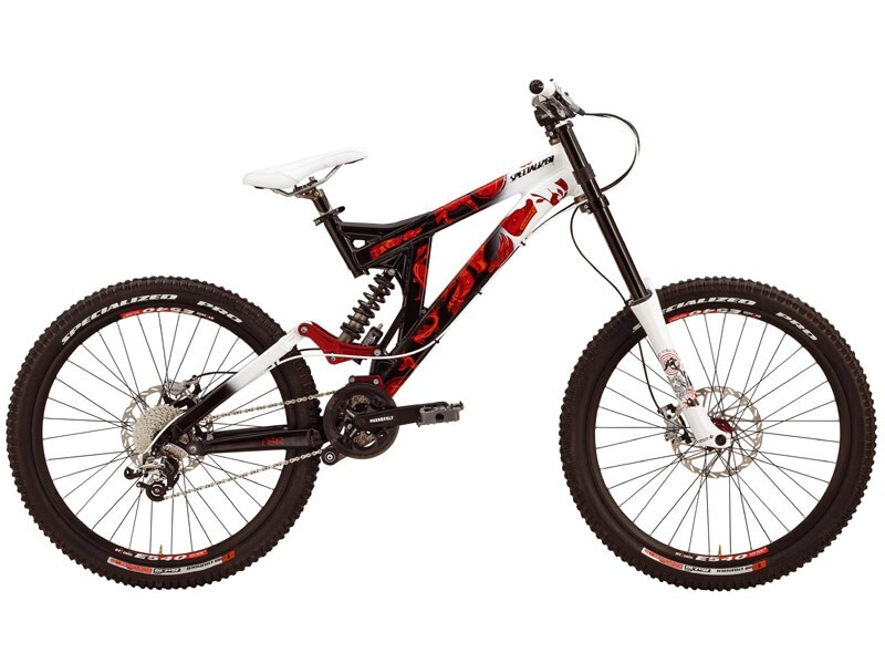 Specialized Big Hit III (2008)