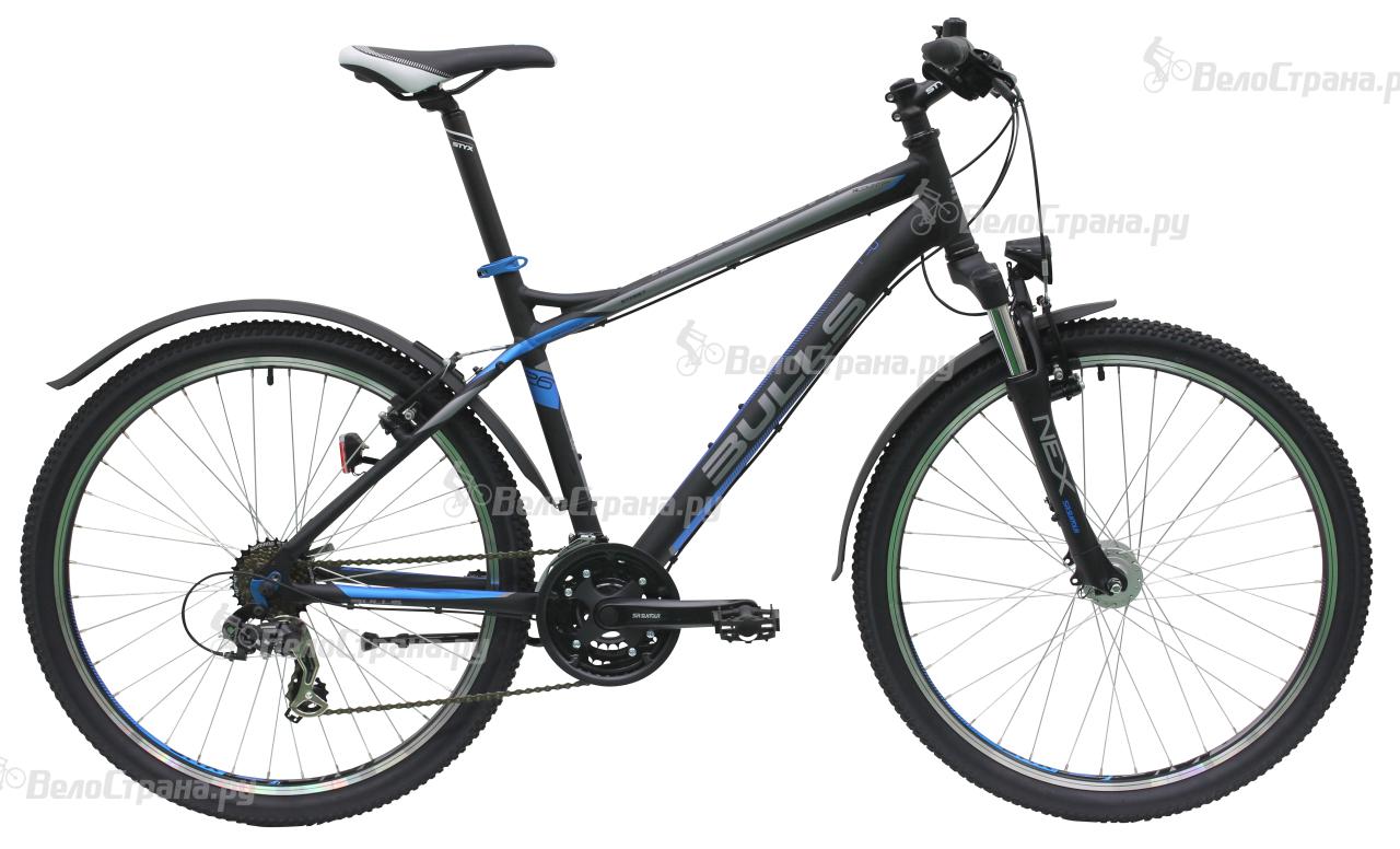 Велосипед Bulls Sharptail Street 1 (2016) bulls x dartor 67983