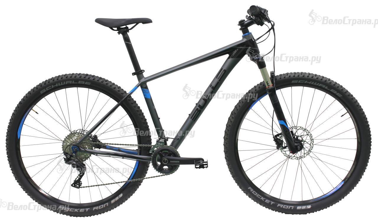 Велосипед Bulls Copperhead 29 S (2016) bulls copperhead rs 29 2016