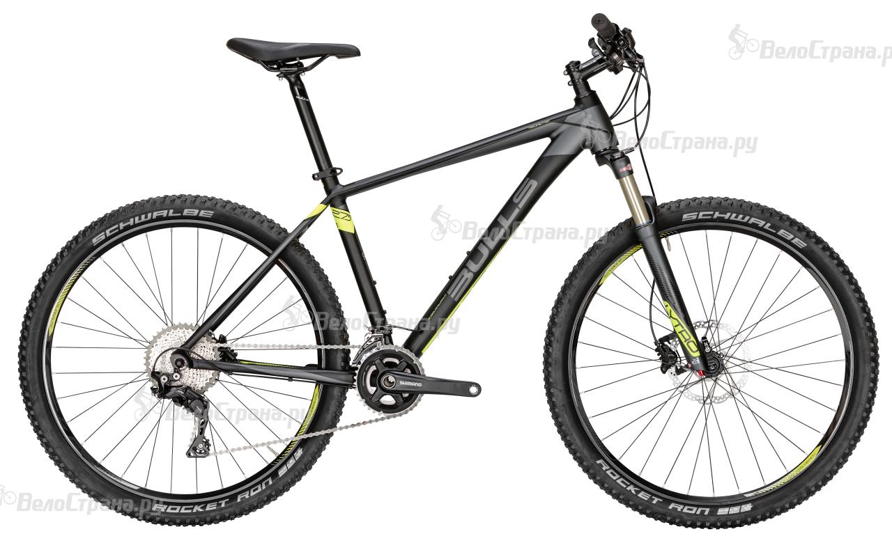 Велосипед Bulls Copperhead 3 (2016)