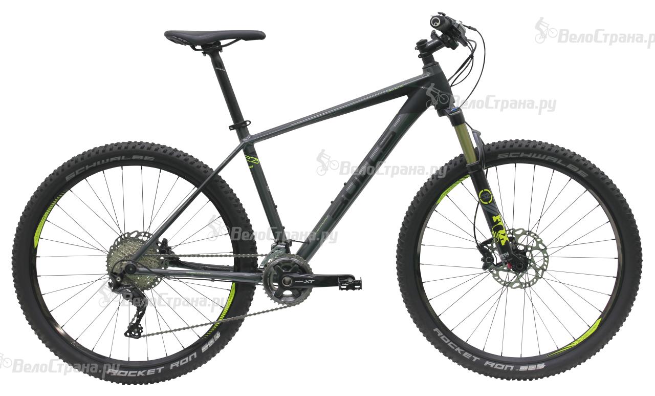 Велосипед Bulls Copperhead 3 RSI (2016) nokian hkpl rsi в москве