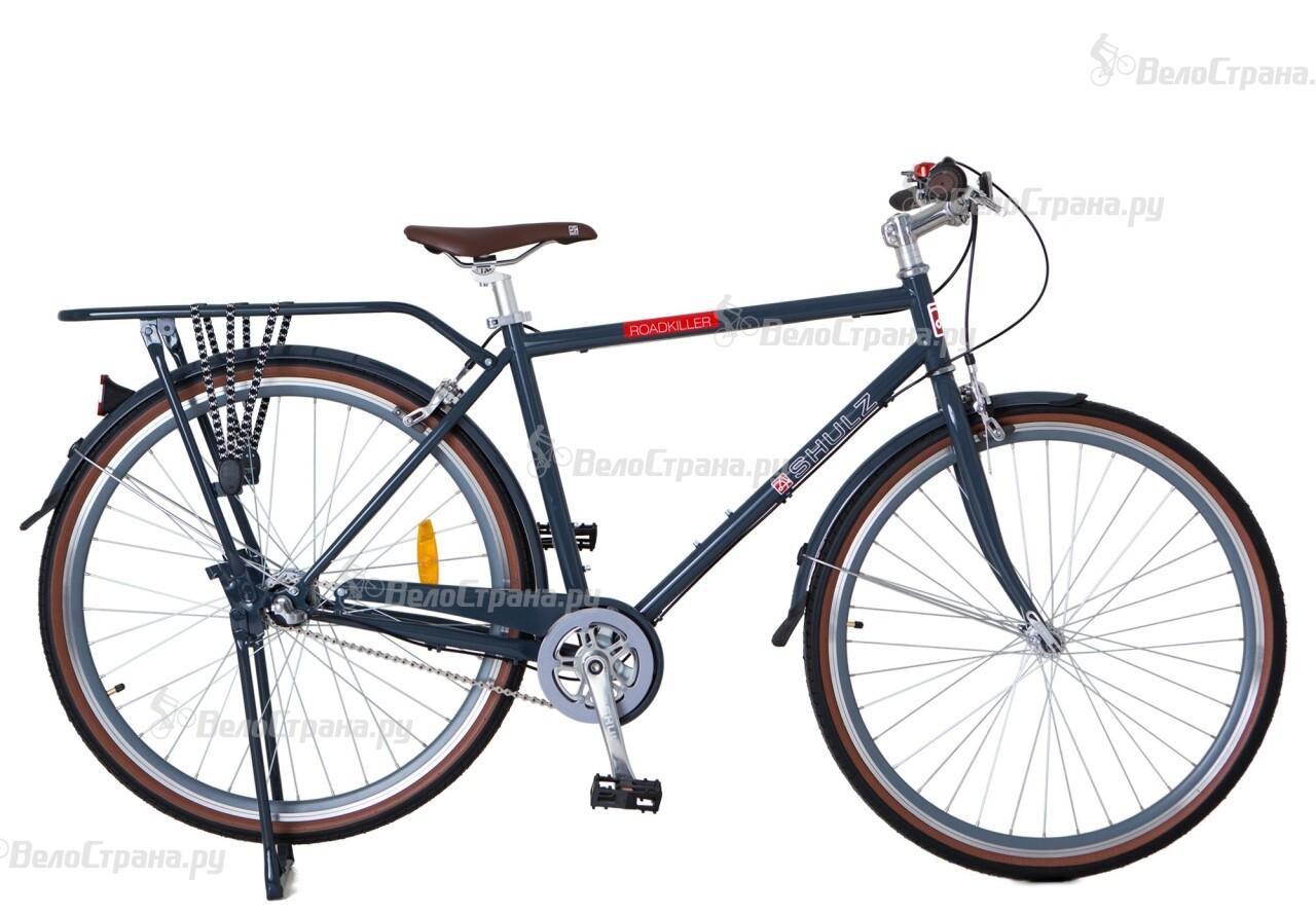 Велосипед Shulz Roadkiller (2016)