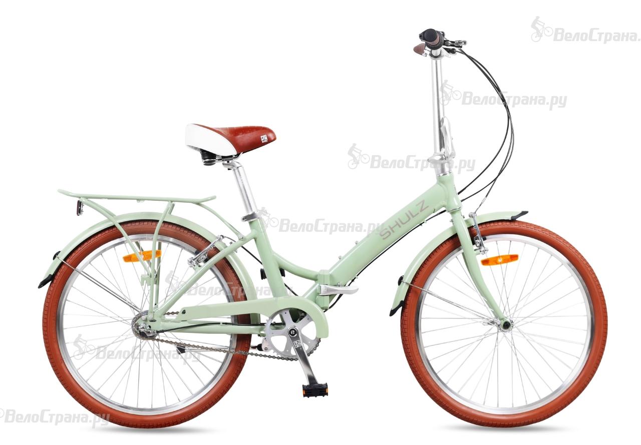 Велосипед Shulz Krabi V-brake (2016) motorcycle front and rear brake pads for yamaha xvs 1300 ctw ctx v star 1300 tourer 2007 2010 black brake disc pad
