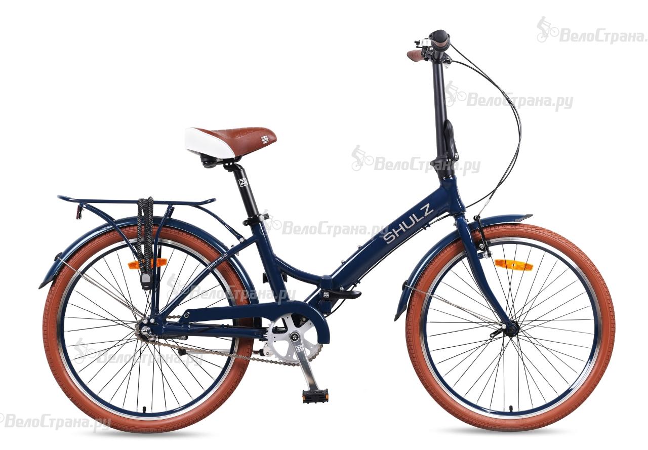 Велосипед Shulz Krabi Coaster (2016)
