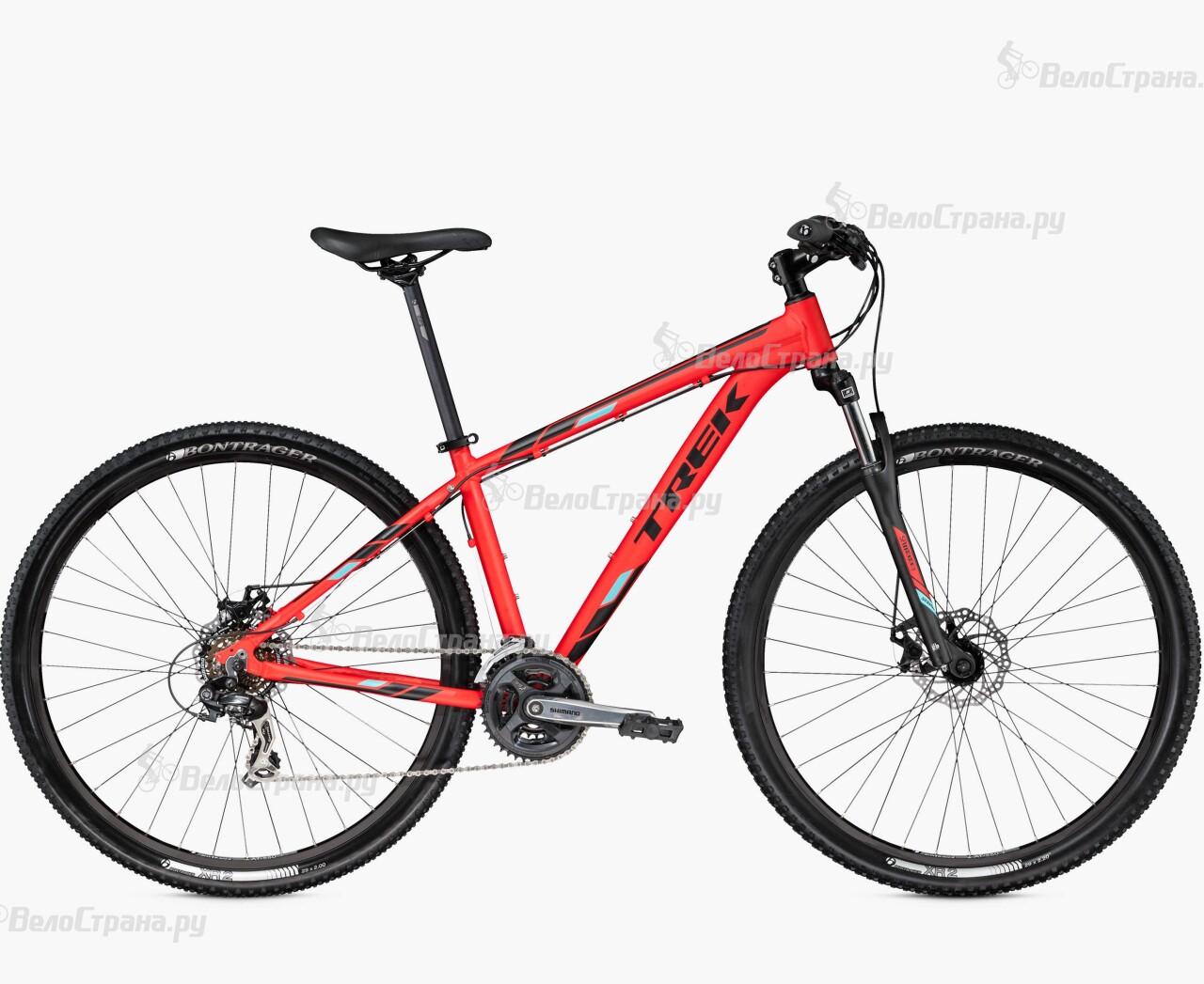 Велосипед Trek Marlin 5 27.5 (2016) велосипед trek marlin 5 29 2016