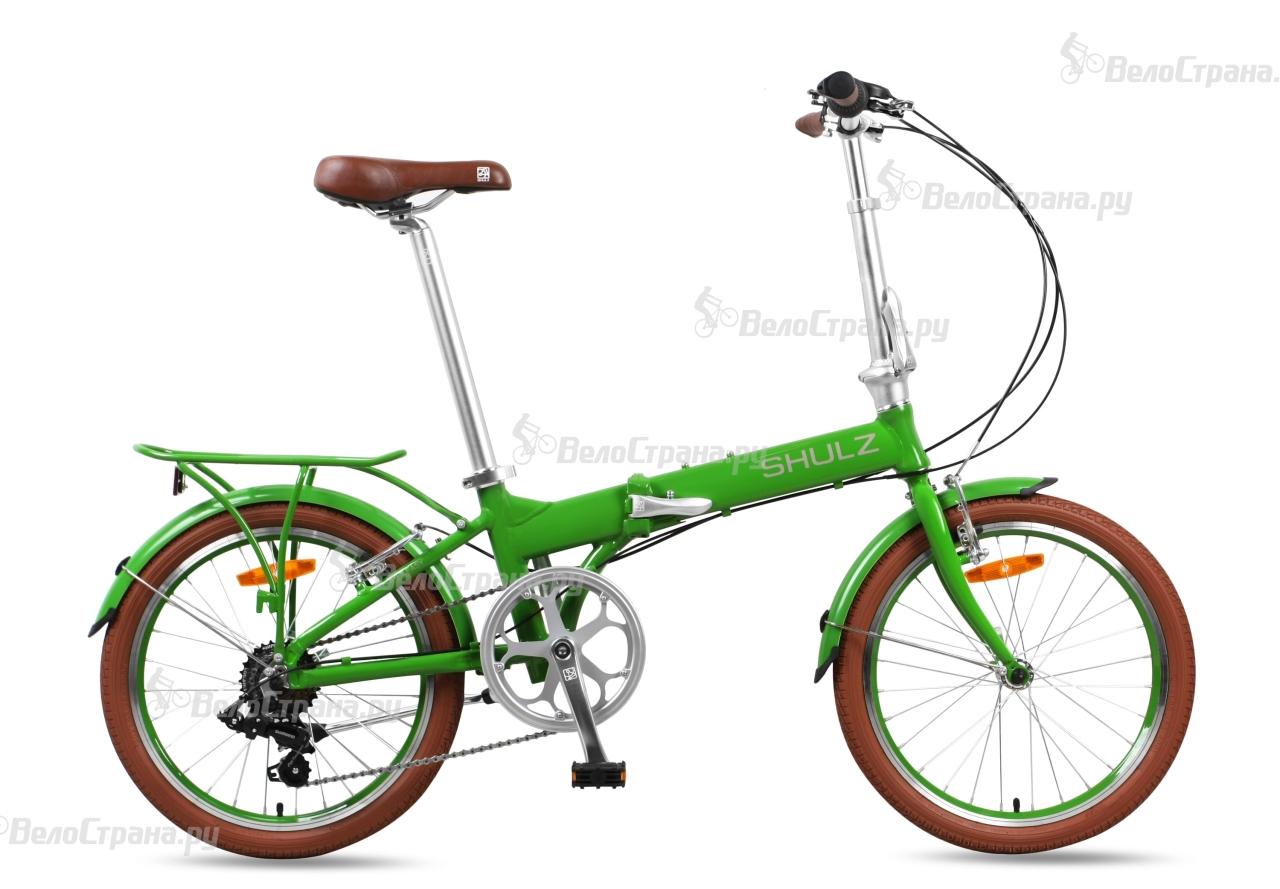 Велосипед Shulz Easy (2016) велосипед shulz easy 2017