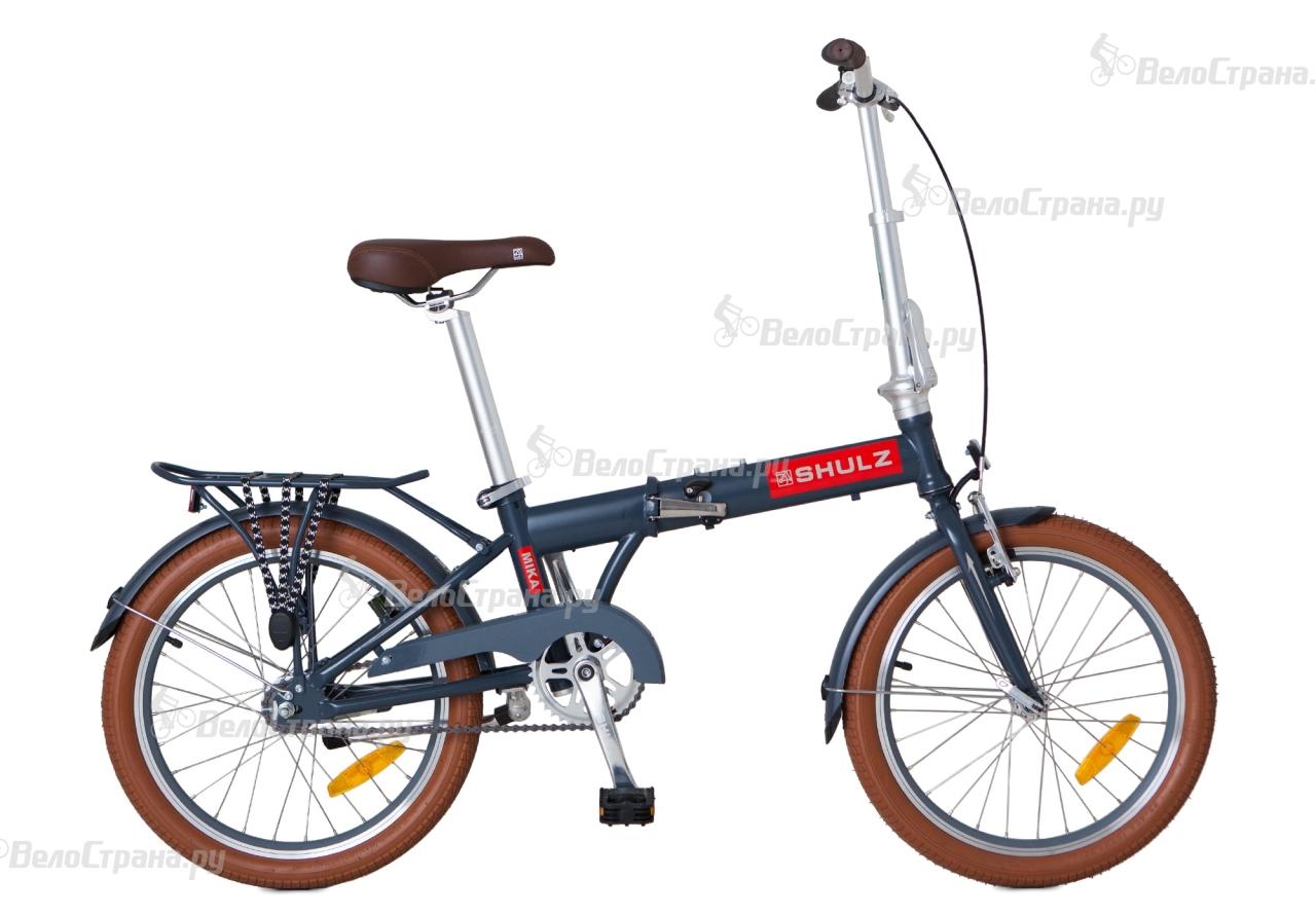 Велосипед Shulz Mika (2016)