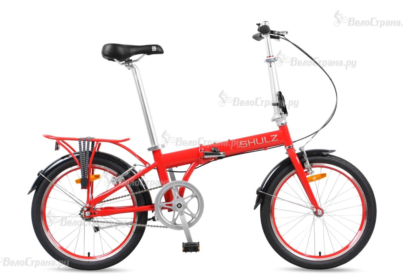 Велосипед Shulz Max (2016)