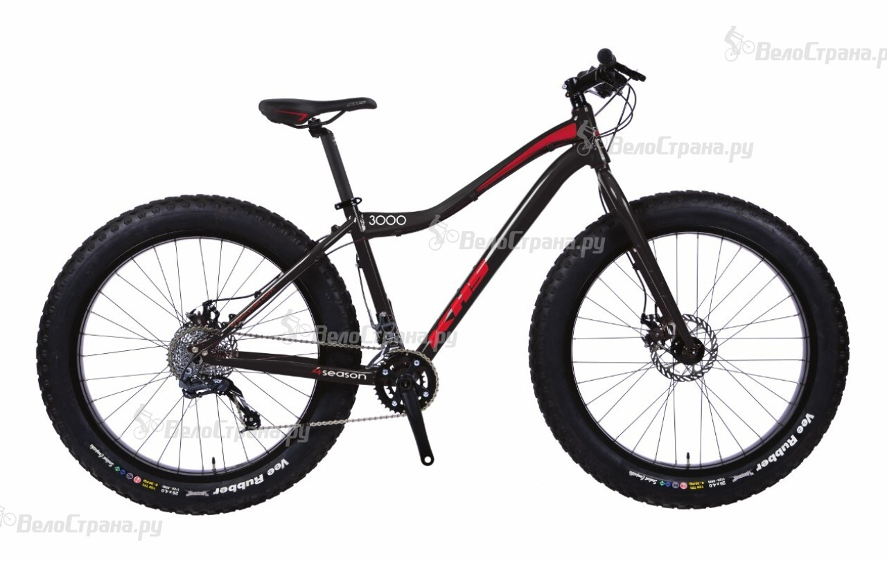 Велосипед KHS 4 Season 3000 (2016) велосипед khs cx500 2016