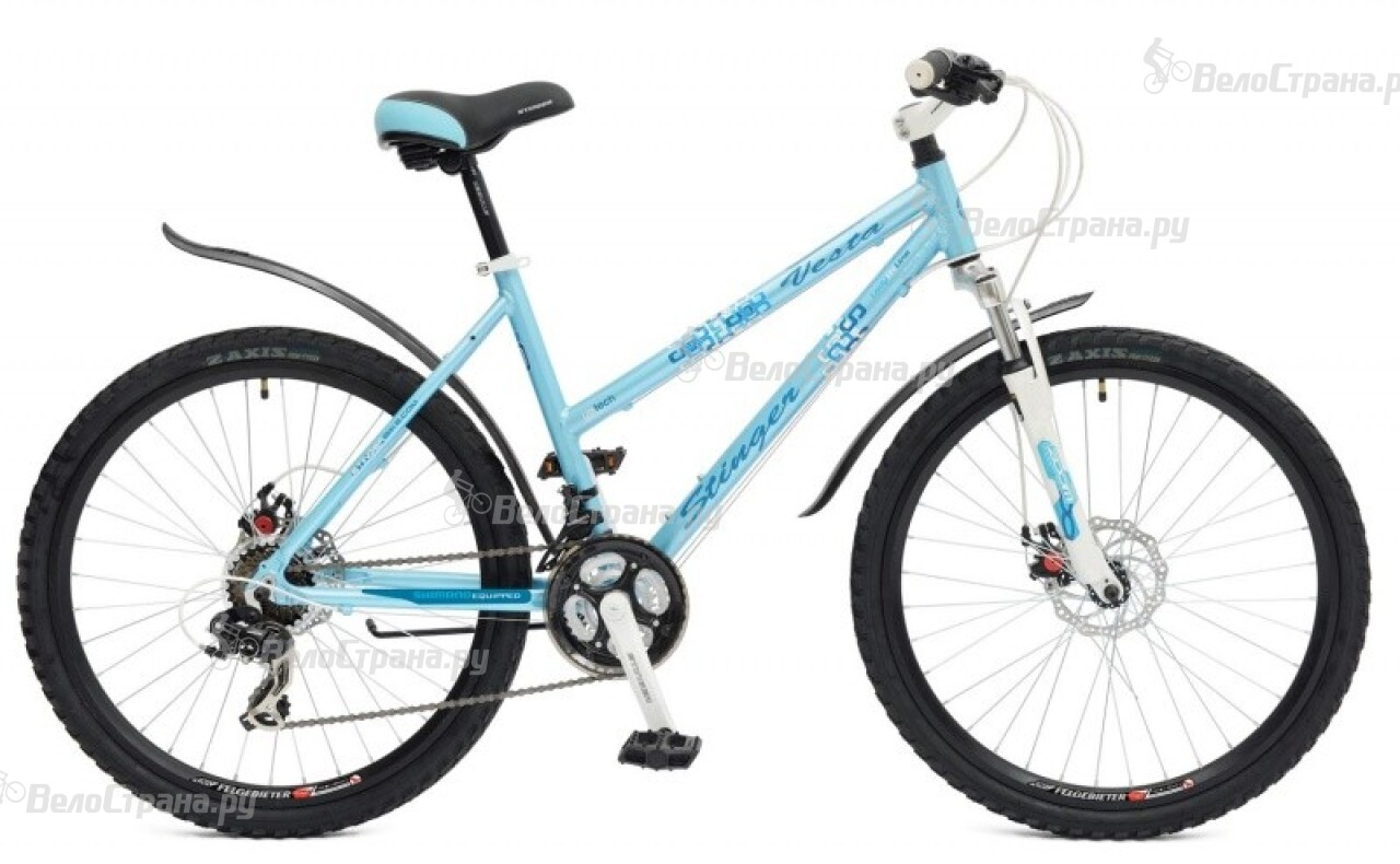 Велосипед Stinger Vesta D 26 (2015)