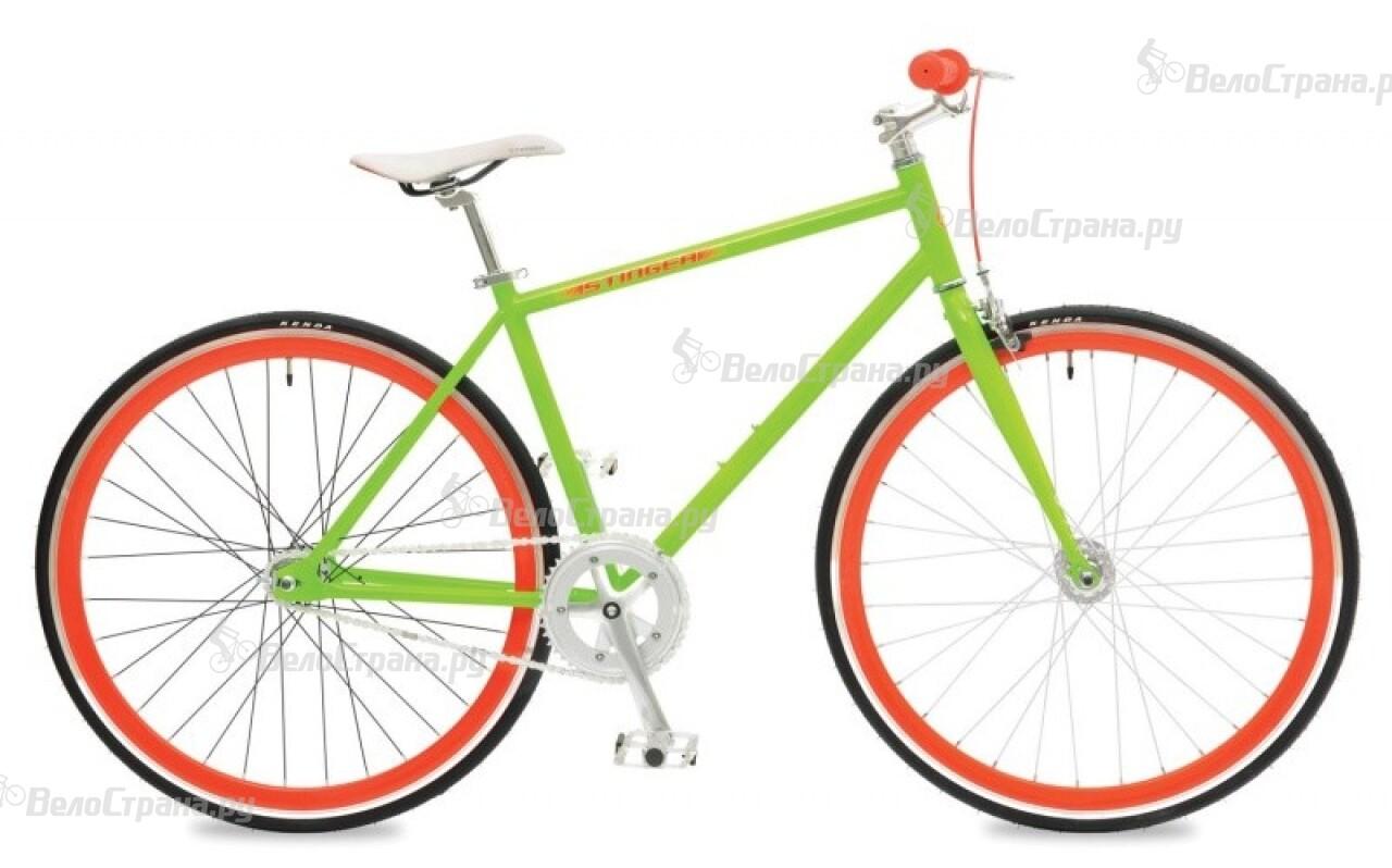 Велосипед Stinger FIX (2015) велосипед stinger hunter 2015