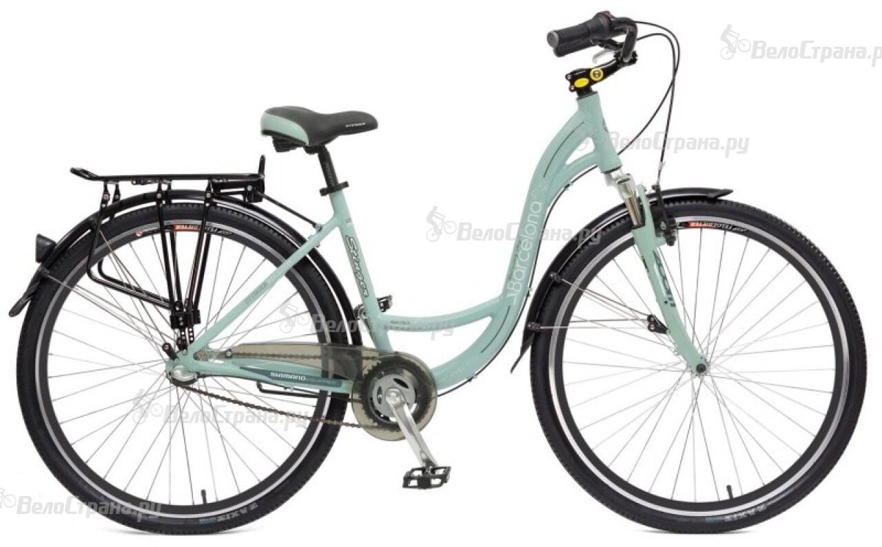 Велосипед Stinger Barcelona 28 (2015)