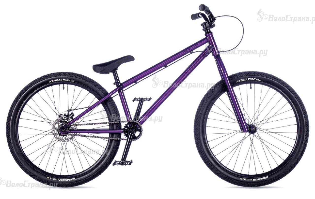 купить Велосипед Author Exe 24 (2016) недорого