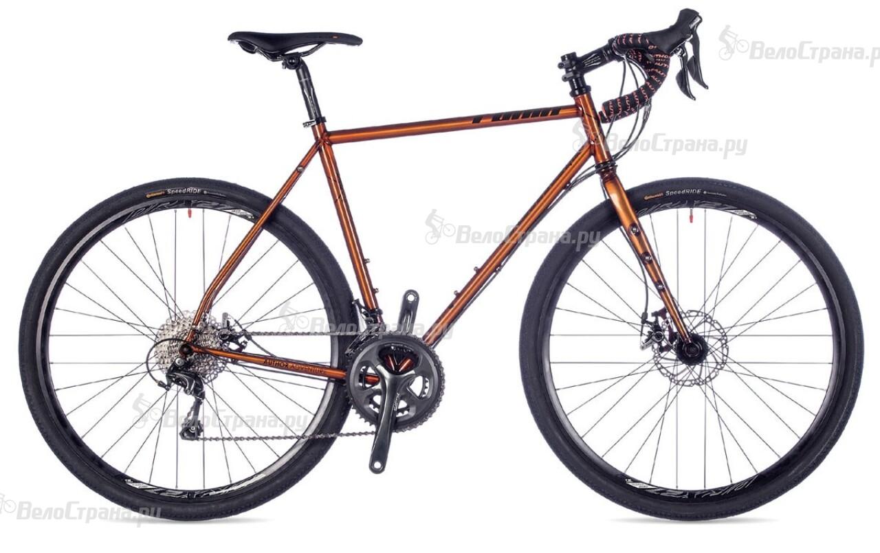купить Велосипед Author Ronin (2016) недорого