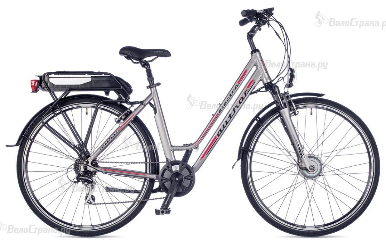купить Велосипед Author Electra (2016) недорого