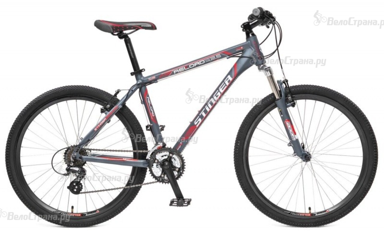 Велосипед Stinger Reload 2.1 26 (2015)