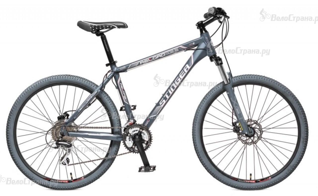 Велосипед Stinger RELOAD 2.5 26 (2015)