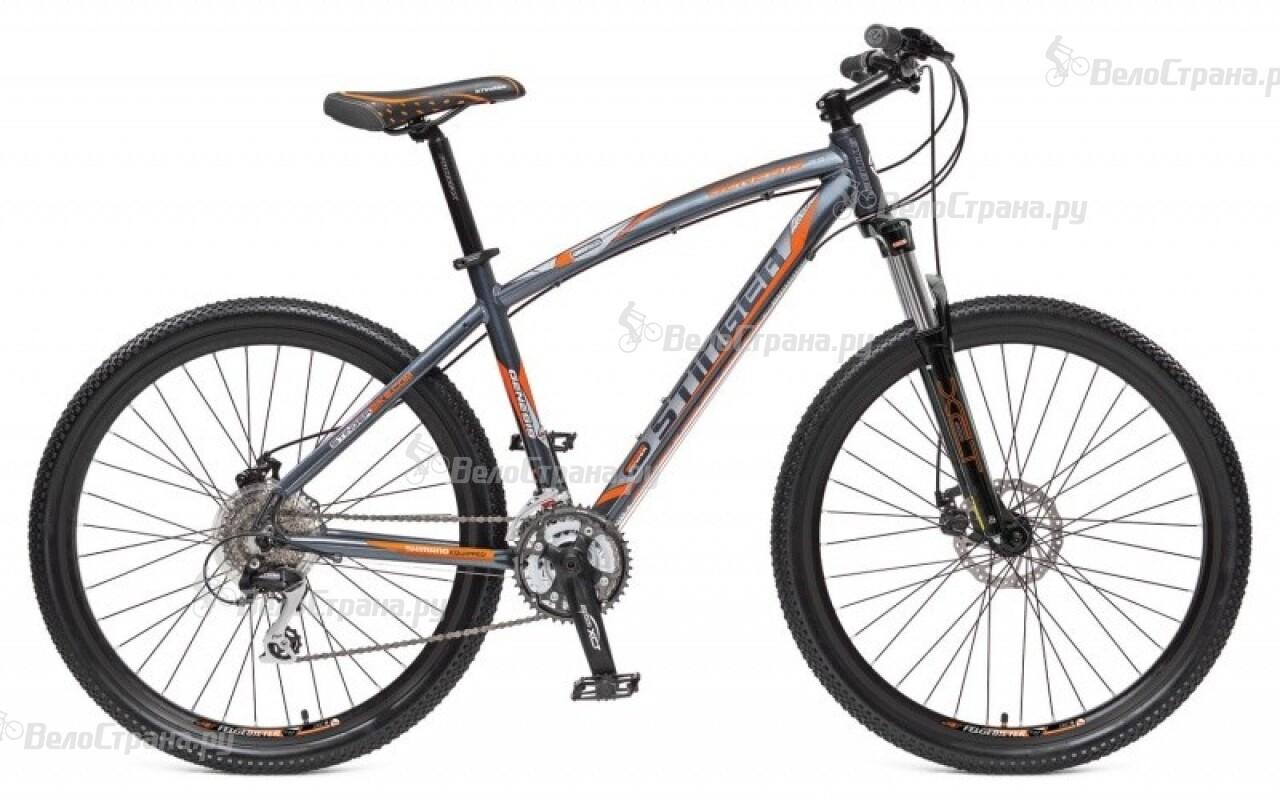 Велосипед Stinger Genesis 3.5 27.5 (2015) 2015 csm360