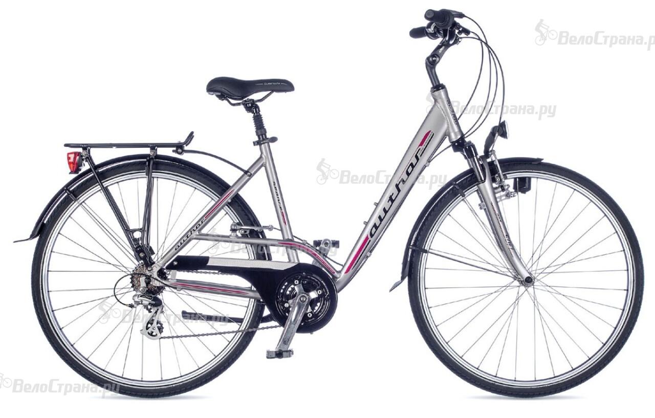 купить Велосипед Author Seance (2016) недорого